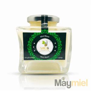 miel-blanc-Kirghizistan