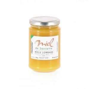 miel de sarriette